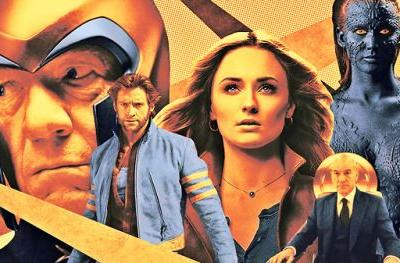X-Men Confirmed for the MCU at San Diego Comic-ConMarvel Studios
