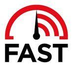 Fast speed test app now measures your device's upload and latency speeds