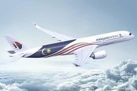 At ITB Berlin, Malaysia Airlines awarded the Best Airline in Asia!