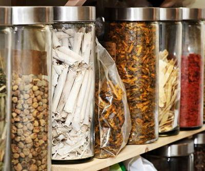 Herbal combination used in Chinese medicine found to improve efficacy of asthma relief drug, study finds