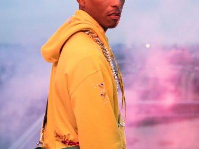 Chanel x Pharrell Williams: Every piece we love from the coolest collaboration of the season