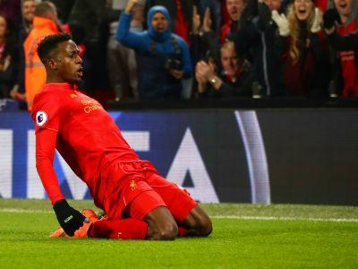 Liverpool 2-0 Leeds United: Origi & Woodburn send Klopp's men through to semi-finals