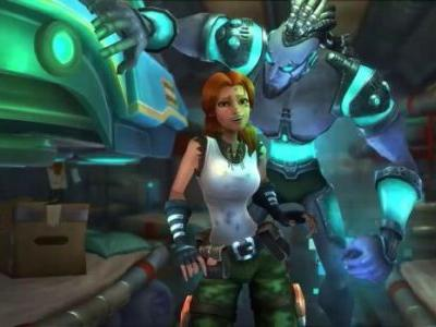 WildStar, The Sci Fi MMORPG, Has Officially Closed Down