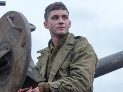Jordan Peele's Nazi Hunter Drama Eyes Logan Lerman To Star