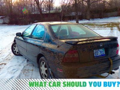I Have A Lot Of Requirements For A Really Cheap Car! What Should I Buy?