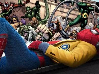Spider-Man: 10 Villains Who Should Be In Far From Home