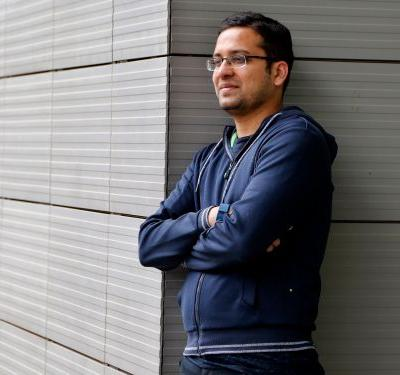 The CEO of the Indian e-commerce giant that Walmart bought a $16 billion stake in has resigned amid allegations of personal misconduct