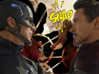 How Avengers: Infinity War Almost Turned Out Completely Different