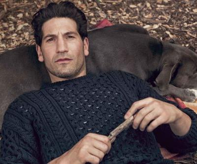 'Punisher' star Jon Bernthal once almost killed a man