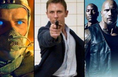Dune, Bond 25 & Fast 9 All Get New Release DatesWarner Bros