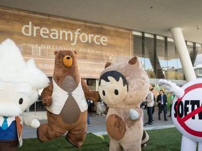 Inside Salesforce Ventures -the investment arm behind a $1 billion software ecosystem fueling growth