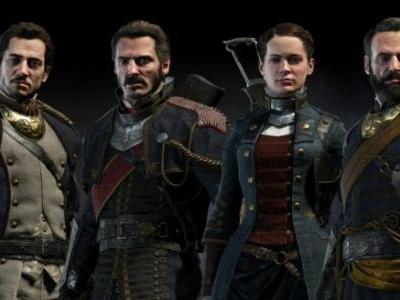 Ready at Dawn Says The Order: 1886 Was Made With Sequels in Mind