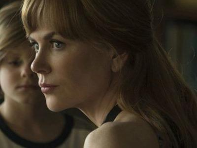 Nicole Kidman Signs First-Look Production Deal With Amazon Studios