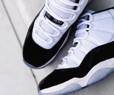 """Nike's 2018 Air Jordan 11 """"Concord"""" Is Supposedly the Largest Sneaker Release in History"""