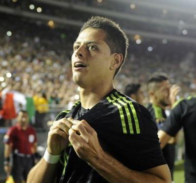 VIDEO: It's a dream come true - Javier Hernandez set for World Cup record with Mexico