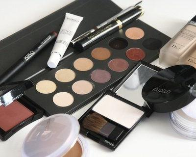Thrifty Makeup: When To Splurge And When To Save