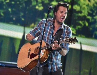Rep Explains Why Luke Bryan Punched A Fan At Charity Event Last Night