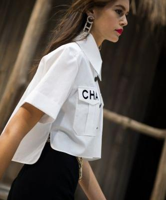 Chanel: Ready-To-Wear SS19