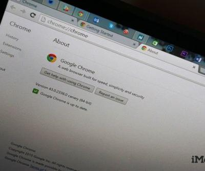 Apple is bringing iCloud Keychain to the PC via a Chrome extension
