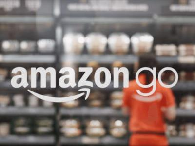 Amazon Go cashierless stores are coming to airports
