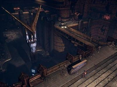 Insomniac: The Ark In-Progress Review - A Conflict of Interests