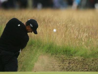 3 reasons why The Open is Tiger's best shot at victory in 2018