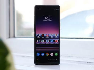 Android 11 begins rolling out for Sony Xperia 1 and Xperia 5