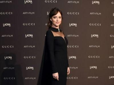 Jared Leto, Dakota Johnson and More Showed Up to the LACMA Art + Film Gala in Their Best Gucci