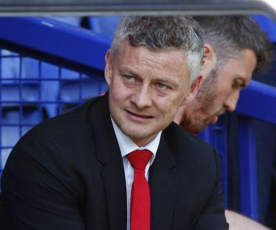 United's misery continues with brutal Everton loss