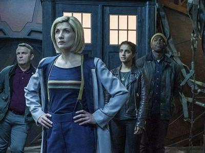 Was The Doctor Who Finale's Villain Really Stopped?