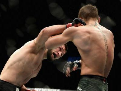 UFC 229: Khabib Nurmagomedov's contrition does little to soften UFC's reputational hit