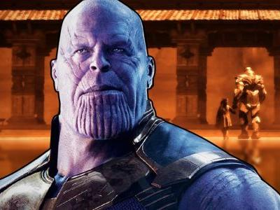 Infinity War Director Confirms Major Soul Stone Theory