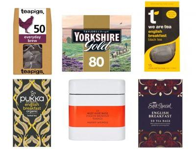 Who makes the best English breakfast tea? We ask builders to put brews to the test