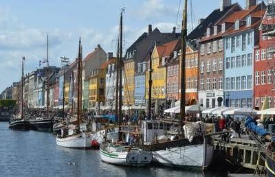 Something rotten in the state of Denmark? Govt wants stores to stop accepting cash
