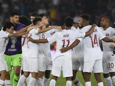 Qatar beats Japan in Asian Cup final for first major title