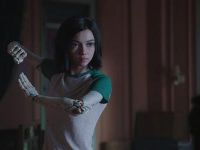 Alita: Battle Angel Review - A Dazzling, If Overambitious Sci-Fi Adventure