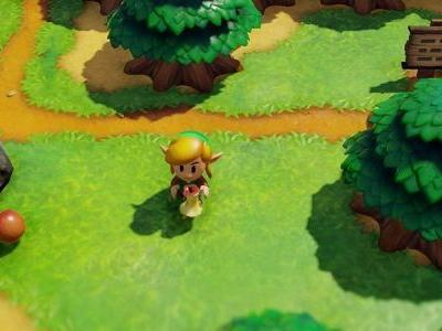 Link's Awakening is the bestselling game on Switch for September 2019 NPD