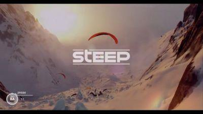 Ubisoft Not Sending Out Early Review Copies Of Steep