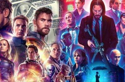 Will John Wick 3 Finally Take Down Avengers: Endgame at the Box