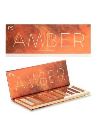 A $6 Dupe For Urban Decay's Coveted $54 Naked Heat Palette Exists - Enough Said!