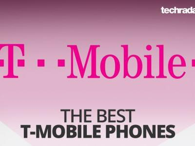 The best T-Mobile phones for February 2018