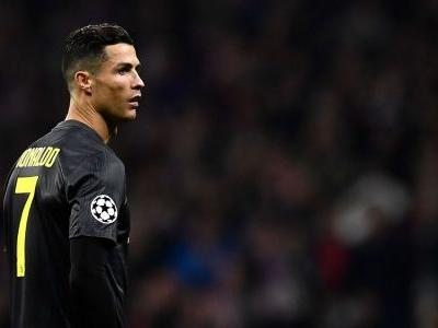 Juventus say choosing Asia over U.S. for ICC not related to Cristiano Ronaldo rape allegation - source