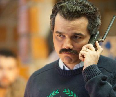 A First Look at 'Narcos' as a Video Game