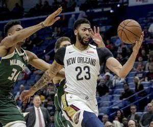 Analysis: Anthony Davis trade a win-win for both sides