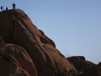 National Park Service will use reserve money to keep parks running through shutdown