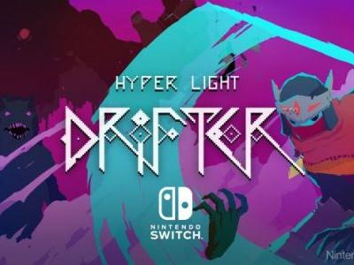 GameMaker Engine Brings Three More Games To Switch