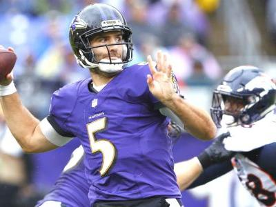 With Joe Flacco trade, Broncos and John Elway finally bring some clarity to QB plan