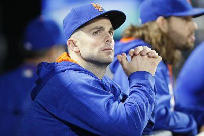 David Wright shuts down rehab; Yoenis Cespedes out for season