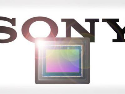 Sony Creates Groundbreaking Backlit CMOS Sensor with Global Shutter