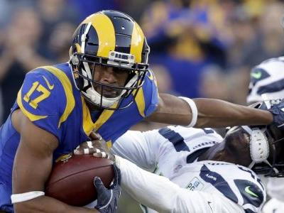 Stock Watch: Bob Condotta grades the Seahawks in their 36-31 defeat to the Rams